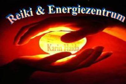 Reiki und Energiezentrum Karin Haida Qualifizierte Reikiausbildungen